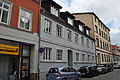 Stralsund, Tribseer Straße 25 (2012-05-12), by Klugschnacker in Wikipedia.jpg