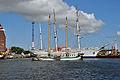 Stralsund, am Hafen (2013-07-11), by Klugschnacker in Wikipedia (36).JPG