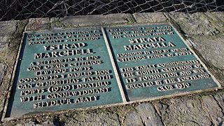 Strata Marcella human settlement in United Kingdom