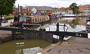 Stratford On Avon - Flickr - mick - Lumix.jpg