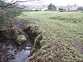 Stream at Fullaford - geograph.org.uk - 621936.jpg