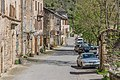 Street in Brousse-le-Chateau 02.jpg