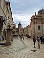 Улица в Дубровнике, Croatia1.jpg