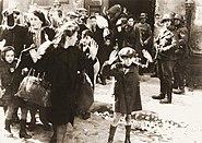 Stroop Report - Warsaw Ghetto Uprising 06b