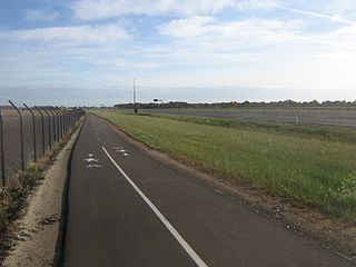Stuart OGrady Bikeway