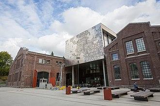 Western Norway University of Applied Sciences - Campus Bergen
