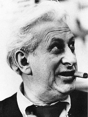 Studs Terkel - Terkel in 1979