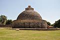 Stupa 3 - Sanchi Hill 2013-02-21 4267.JPG