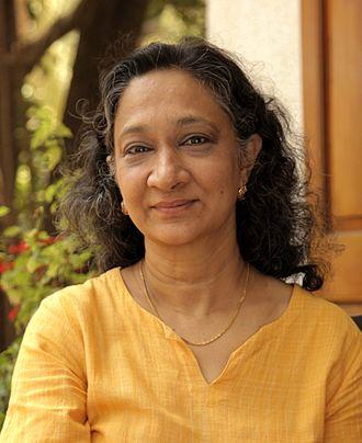 Sumaira Abdulali - Image: Sumaira Abdulali in 2012