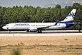 SunExpress, TC-SUU, Boeing 737-86Q (49560895318).jpg
