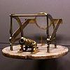 Sundial with motion work-CnAM 911-1-IMG 6457.JPG