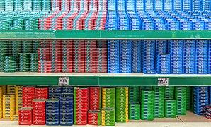 Supermarket in recife, pernambuco, Brazil.jpg