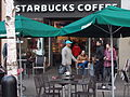 Sutton, Surrey, London - Starbucks2.JPG