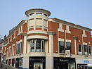 Sutton, Surrey London Waterstones bookshop building.JPG