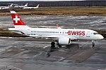 Swiss, HB-JBB, Bombardier CS100 (34923693044) (2).jpg