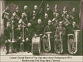 Switzerland. Liestal Citadel Band, 1931.jpg