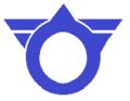 Symbol of Yokota Shimane blue version.png
