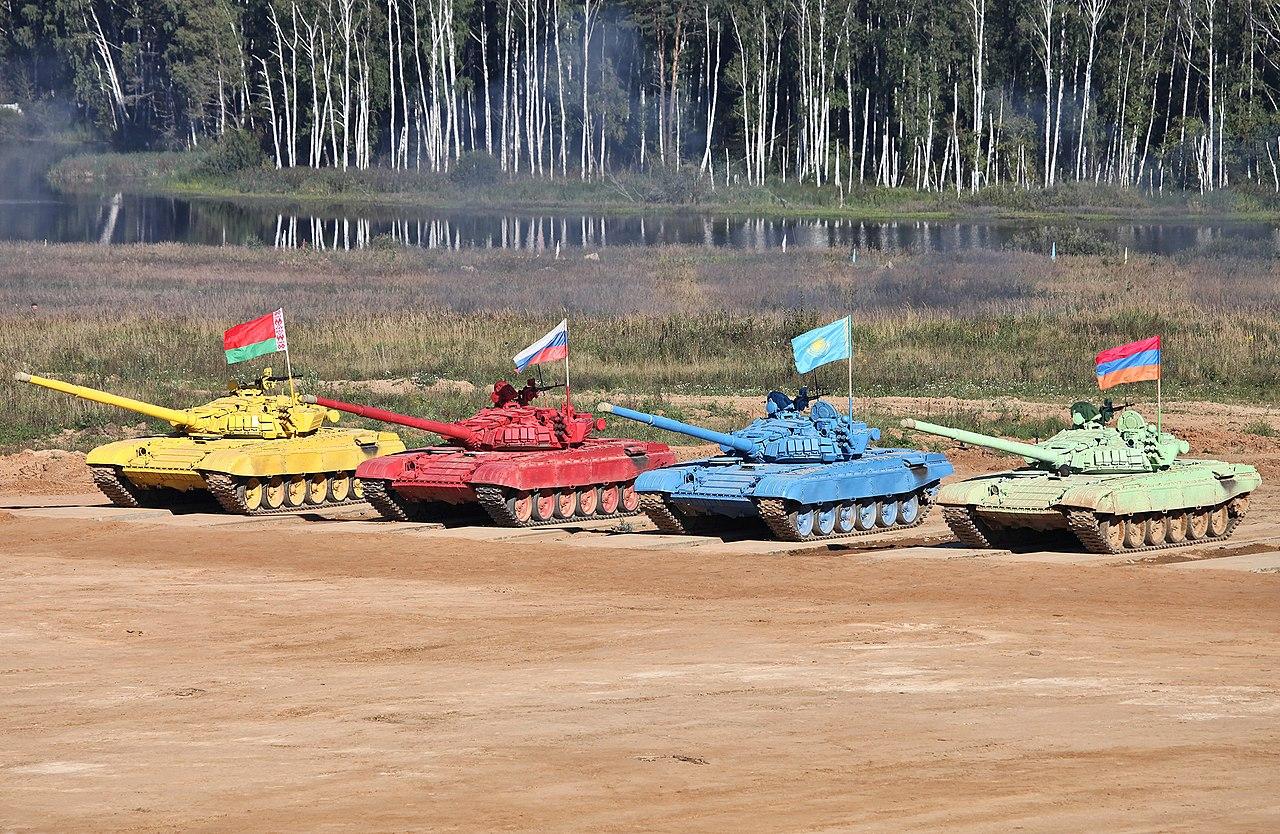Определен лучший танковый взвод Вооруженных Сил Украины - Цензор.НЕТ 4356