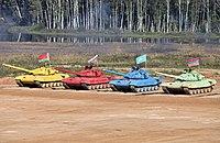 T-72B -TankBiathlon2013-01