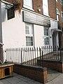 TBJ in West Street - geograph.org.uk - 1503572.jpg