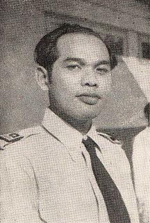 T. B. Simatupang Indonesian general