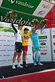 TDR2011 - 5th stage - Podium 1.jpg