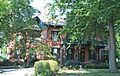 THOMAS W. SWINNEY HOUSE, FORT WAYNE, ALLEN COUNTY, IN.jpg