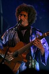 Ibrahim Ag Alhabib