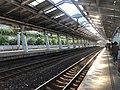 TRA Xike Station platforms 20191004.jpg