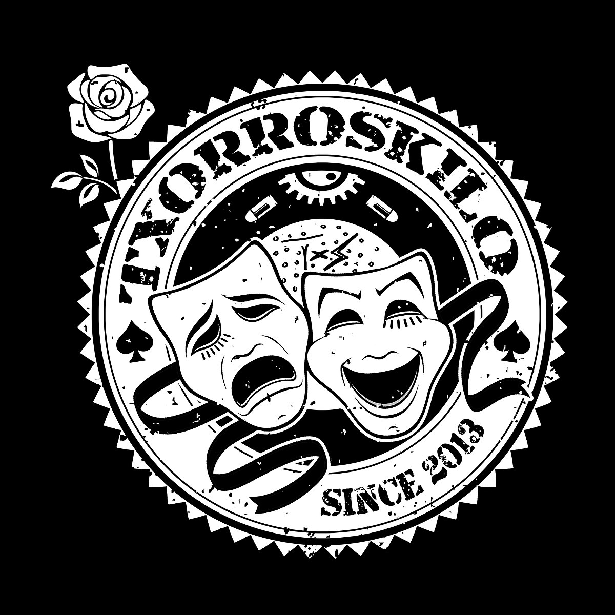 Txorroskilo Wikipedia Entziklopedia Askea