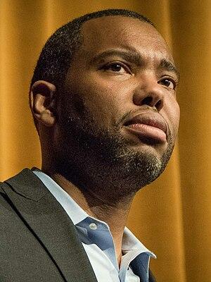 Ta-Nehisi Coates - Coates delivering the keynote speech at the University of Virginia's 2015 Community MLK Celebration