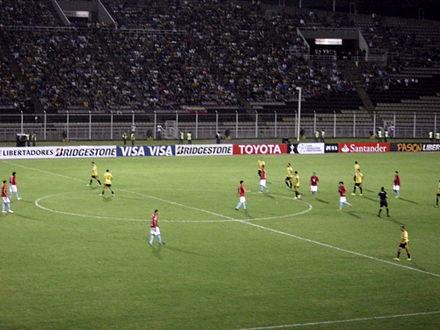 Deportivo tachira vs barcelona online dating