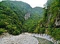 Taiwan Taroko-Schlucht Shakadang Trail 06.jpg
