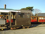 Talyllyn Railway van 70 - 2009-01-01.jpg