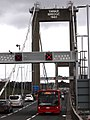 Tamar Bridge - Plymouth 149 (WJ65HMF).JPG