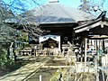 Tamon'in bishamon-do 20100117.jpg