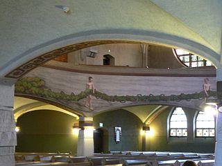 Tampereen tuomiokirkko 6