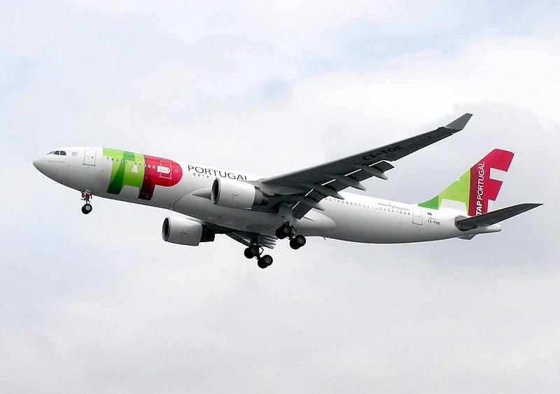 TAP포르투갈항공