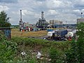 Tar distillation plant, Scunthorpe - geograph.org.uk - 831275.jpg
