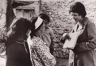 Tewhida Ben Sheikh Tunisian physician