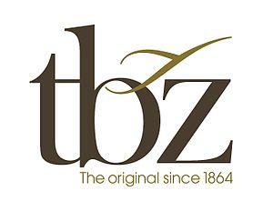 Tribhovandas Bhimji Zaveri - TBZ – The original since 1864