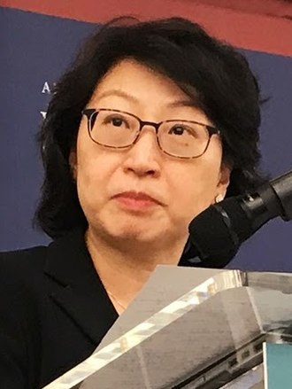 Executive Council of Hong Kong - Image: Teresa Cheng (cropped)