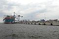 Terminal kontenerowy DCT Gdańsk.JPG