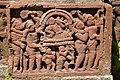 Terracotta Panel - Damodar Mandir - Rautara - Howrah 2013-09-22 3053.JPG