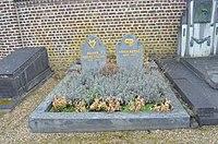 Tervuren Duisburgsesteenweg Begraafplaats (13) - 313452 - onroerenderfgoed.jpg