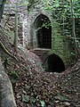 The 'windows' of Goblin Ha' - geograph.org.uk - 873888.jpg