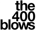 The 400 Blows movie logo.png