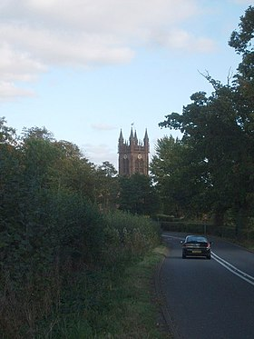The A458 Enville - geograph.org.uk - 1510152.jpg