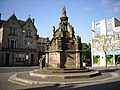 The Ancient Cross Well of Linlithgow - geograph.org.uk - 1318375.jpg