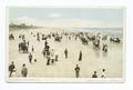 The Beach at Seabreeze, Daytona, Fla (NYPL b12647398-67581).tiff
